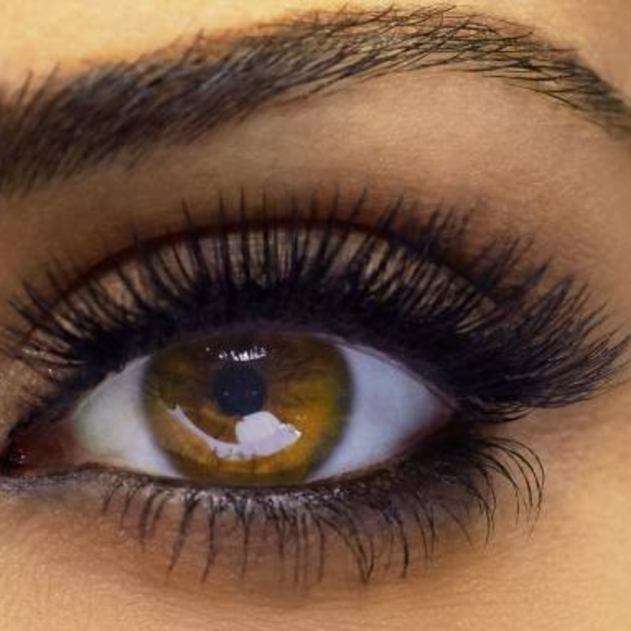 01d3f3a85ca Maybelline Makeup   310 Item Brownish Black Washable   Poshmark